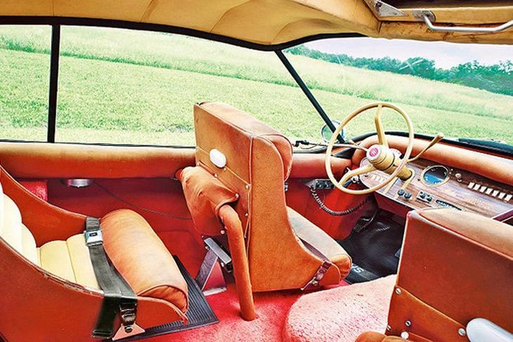 weirdcars10 12 самых странных автомобилей, которые видел мир