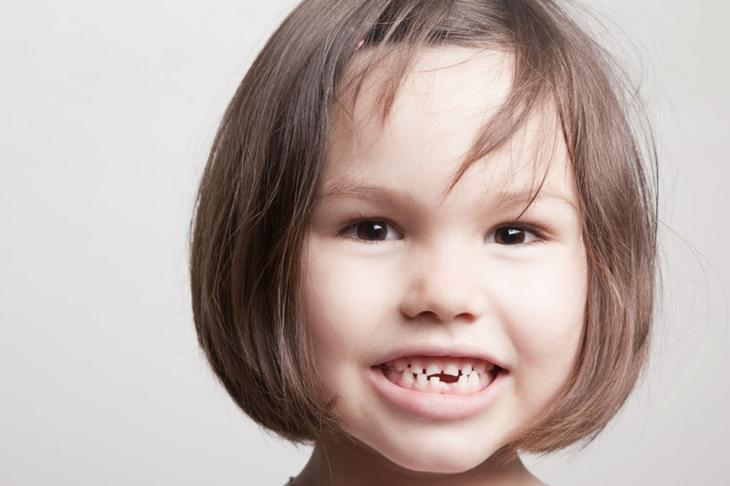 Когда радуешься выпавшим зубам дети, детство, ностальгия