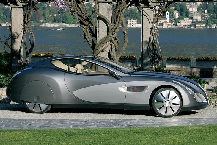 weirdcars27 12 самых странных автомобилей, которые видел мир