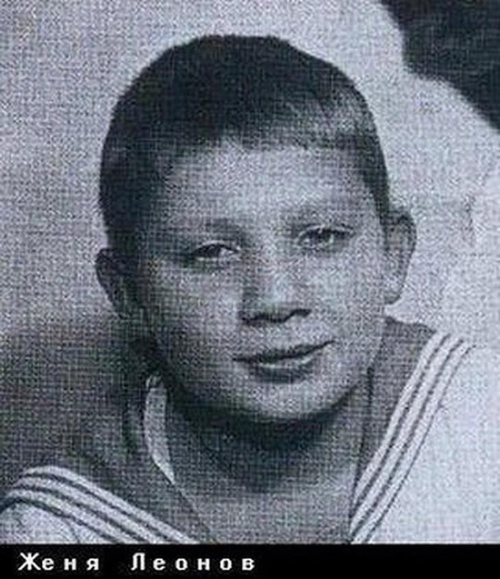 Евгений Леонов. 90 лет кино, советское кино, ссср