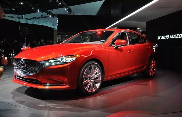 Mazda фото видео, цена комплектации, новая модель