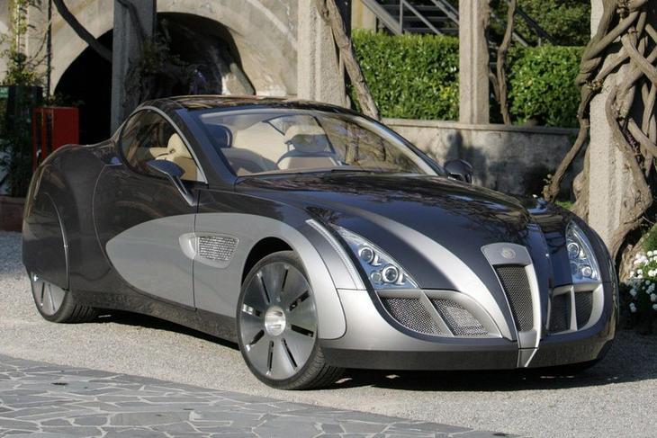 weirdcars26 12 самых странных автомобилей, которые видел мир