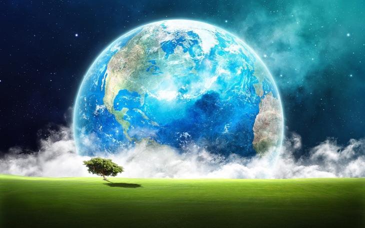 Интересные факты о планете Земля. Terraoko - мир твоими глазами
