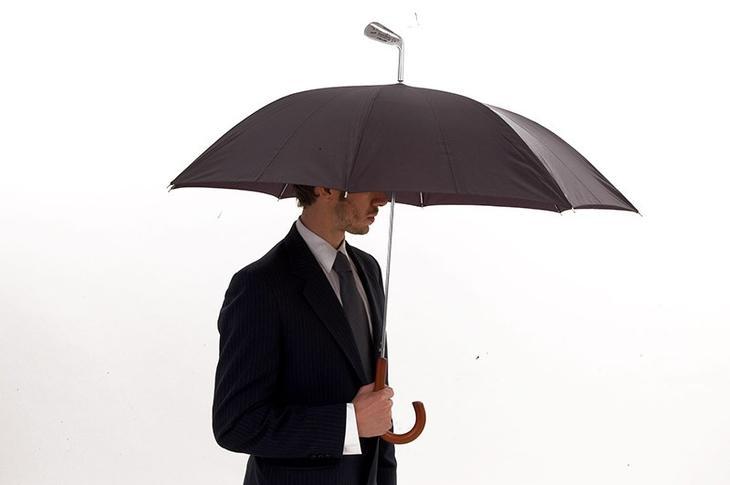 Umbrellas34 19 удивительных зонтов для осени