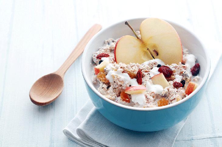 Топ-9 самых полезных десертов для здоровья