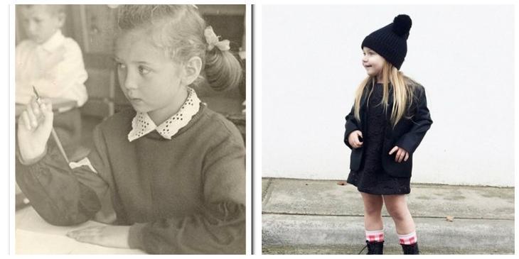 Девочка припевочка дети, одежда, ссср