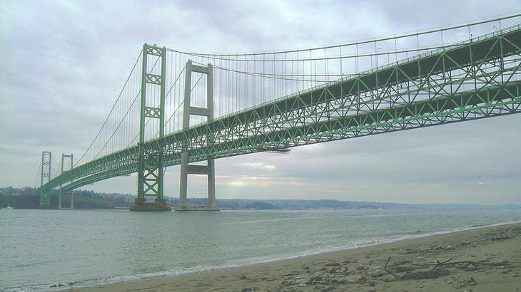Шагающий в ногу отряд может разрушить мост. мифы, наука, разрушители легенд, юмор