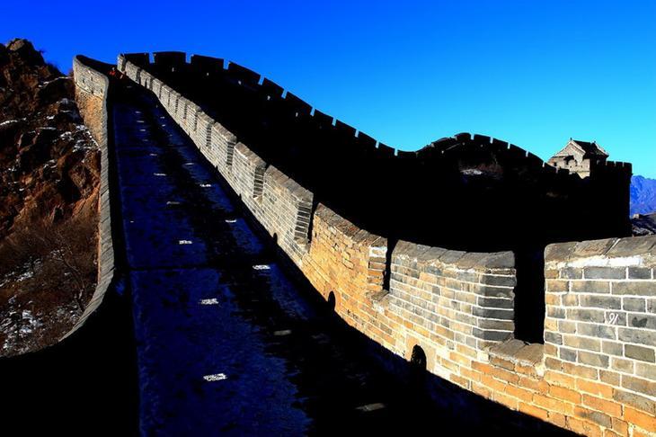 Великая китайская стена LiveInternet, история, факты