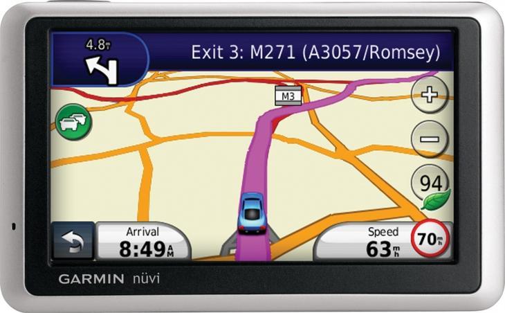 7. GPS nasa, космос, технологии