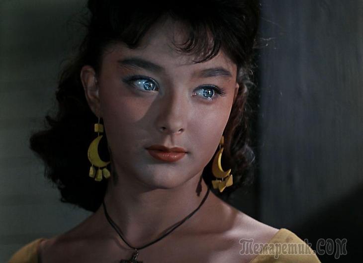 Судьбы любимых актрис: Анастасия Вертинская