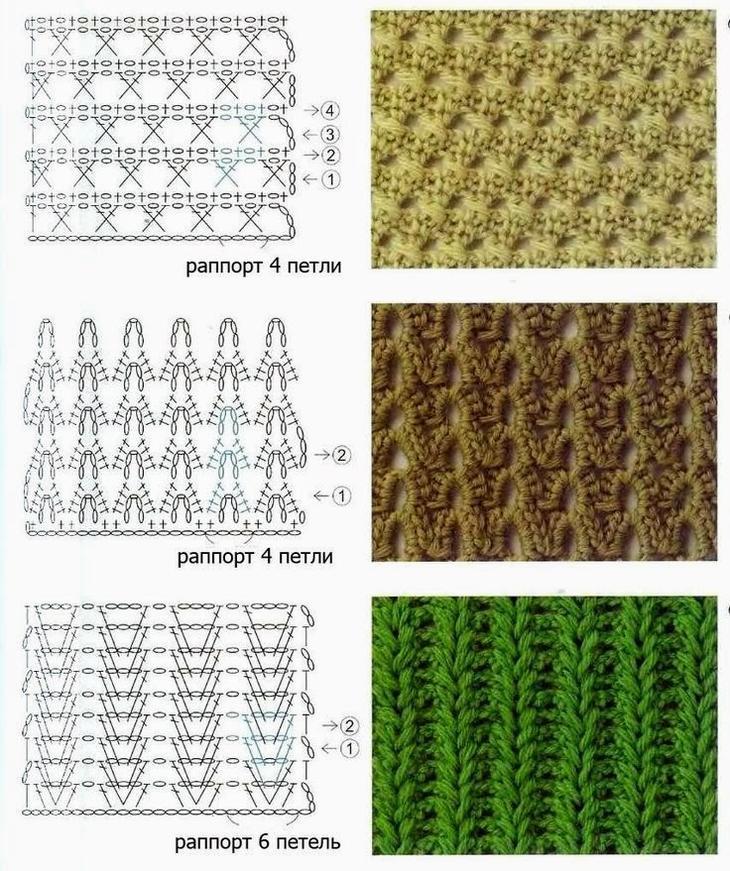 Вязание снуда спицами. Схемы шарфа-хомута, видео уроки