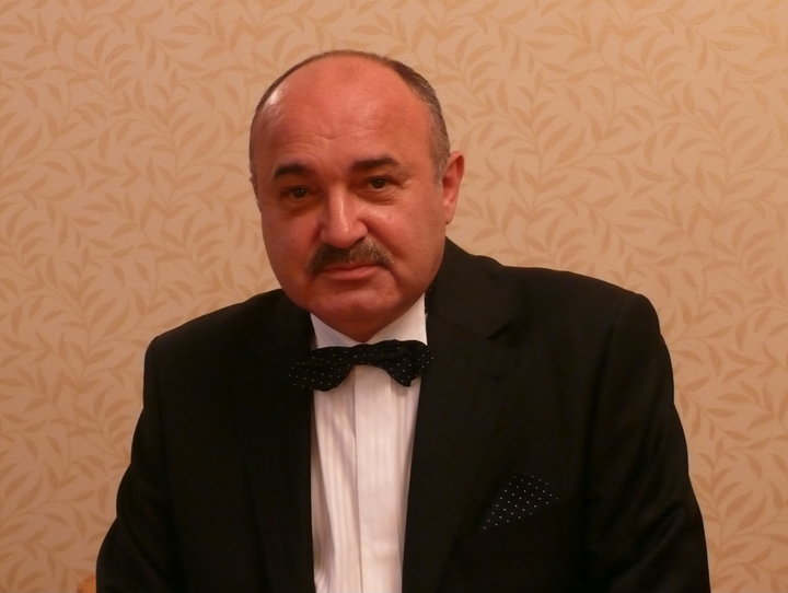 Михаил Решетников / ©wikipedia