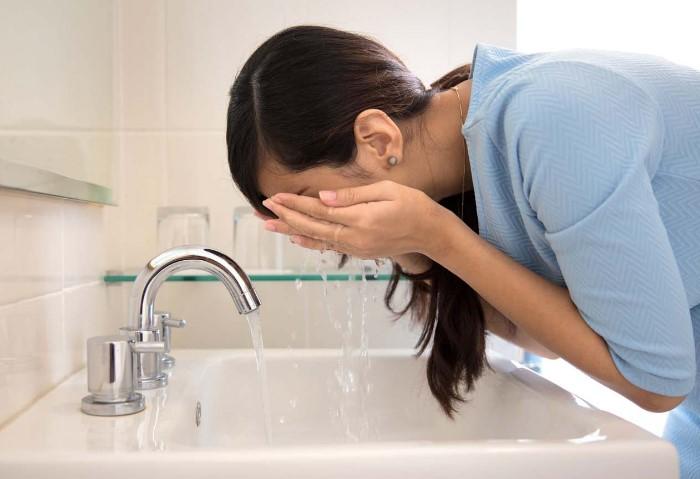 Используйте мыло не чаще 1-2 раз в неделю / Фото: id-trend.com