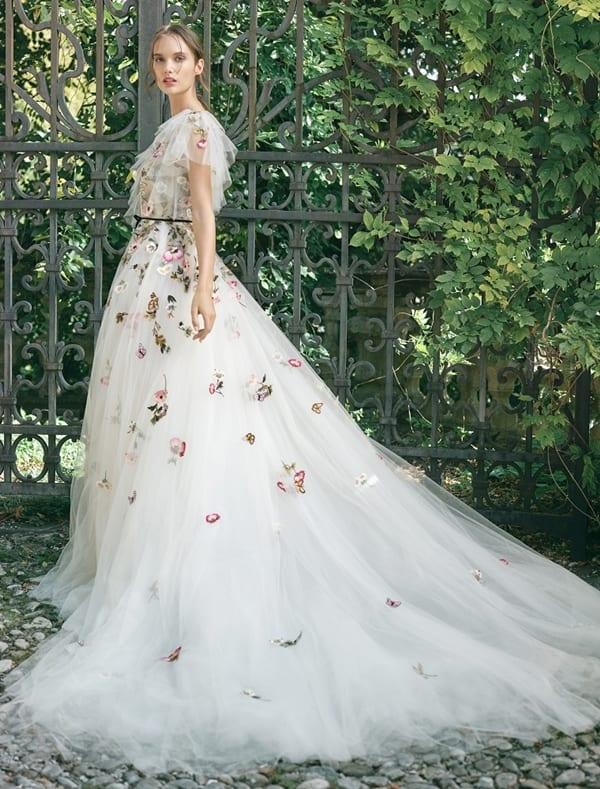 Свадебные платья 2020: тренды и новинки стиль,мода,Мода и стиль