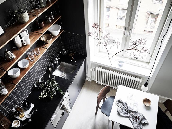 Евроремонт в маленькой квартире. Сайт строительной компании КРОСТ город Красноярск