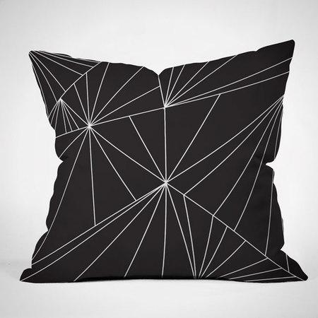 Время расслабиться в мягком кресле: парад уютных подушек фото 8