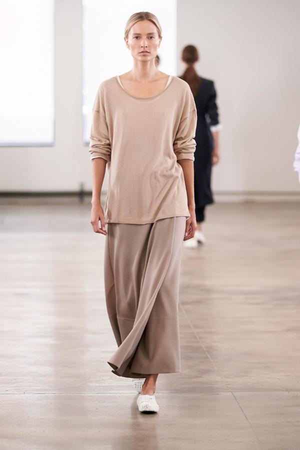 Мода – весна 2020 для женщин за 45