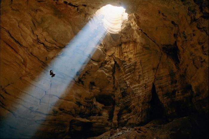 2199 метров история, пещеры, скважины., факты, шахты