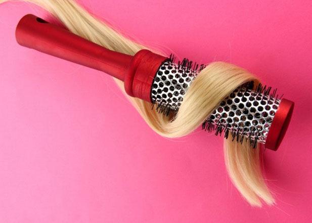 Как правильно чистить аксессуары для волос