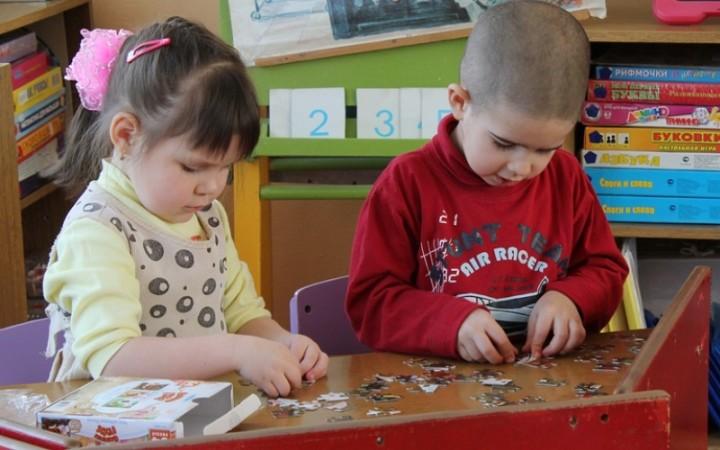 с какого возраста принимают деток в детский сад