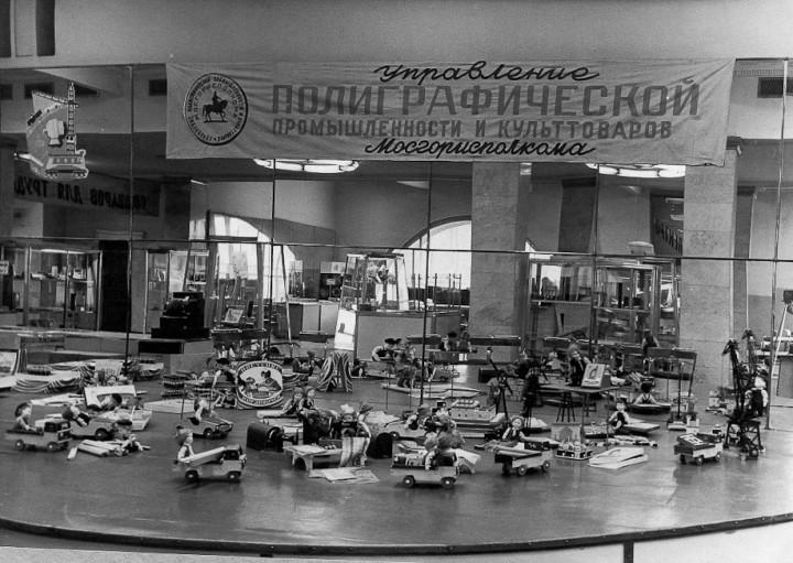 detskimirsssr 14 Детский мир советского времени
