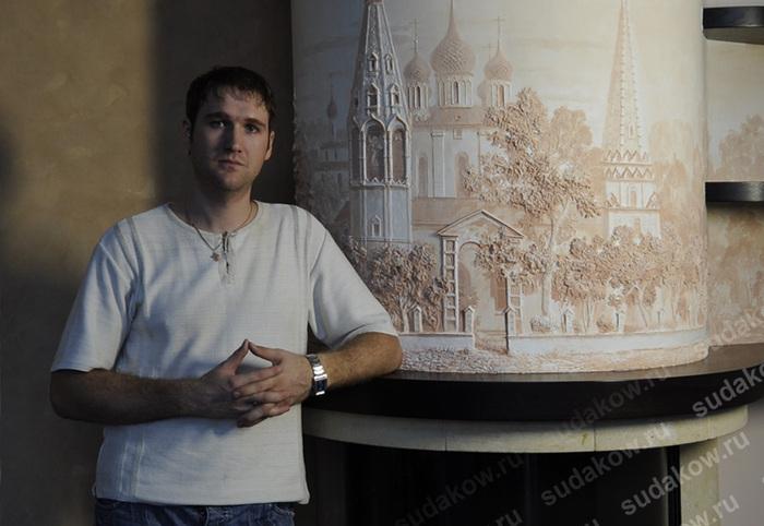судаков сергей, художник,рельеф,sudakow.ru/3079248_8 (700x482, 112Kb)