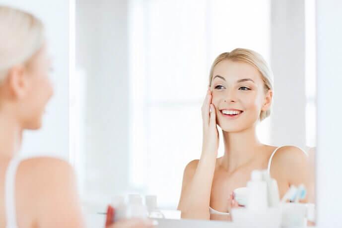 Сухая кожа тела - уход, что делать в домашних условиях, почему 84