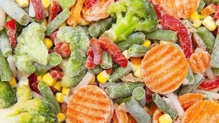 Замороженные продукты не теряют свои полезные свойства. /Фото: video-images.vice.com