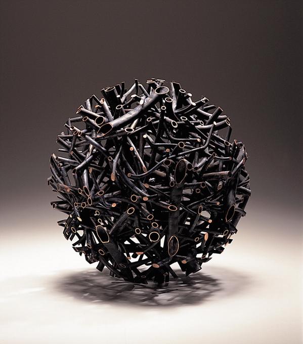 Скульптуры Jaehyo Lee