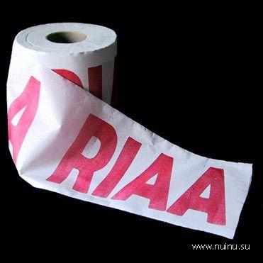 Веселая туалетная бумага (8 фото)