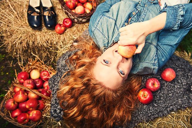 Всему свое время: в котором часу лучше есть фрукты? фото [1>