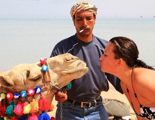 Как обмануть туриста… лоховодство, туризм