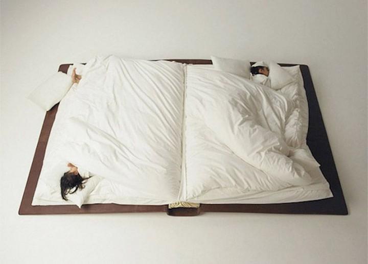 BookwormsDream02 Что должно быть в доме мечты любого книголюба