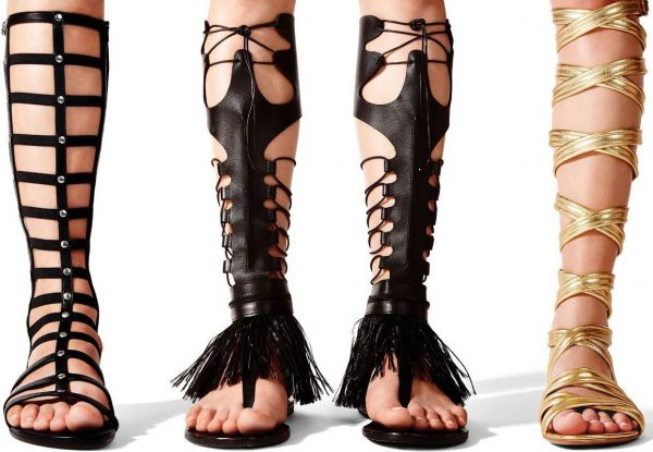 Модные босоножки на лето 2020 стиль,мода,Мода и стиль