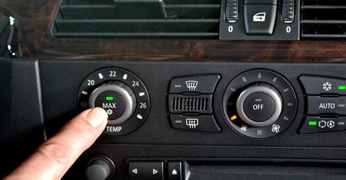 Как охладить перегретое авто: 5 надежных способов избежать -капиталки-