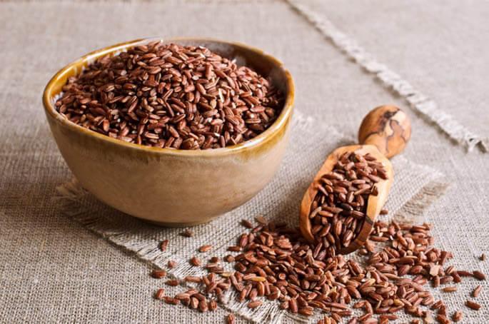 продукты богатые клетчаткой растительными белками и жирами