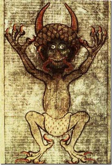 Библия Дьявола Библия Дьявола, история