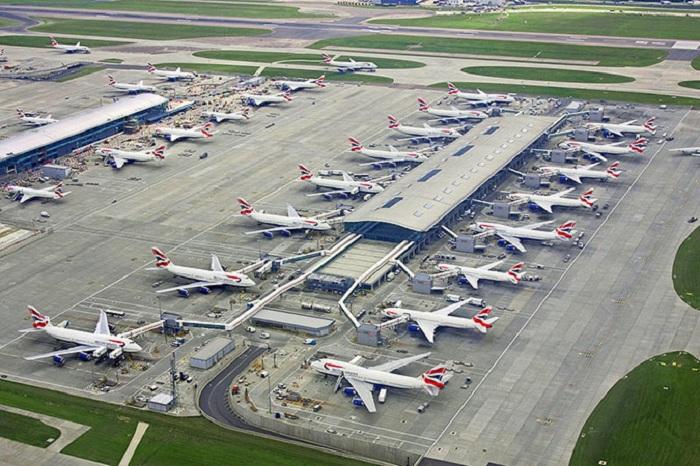Воздушные врата: 8 лучших аэропортов 2016 года