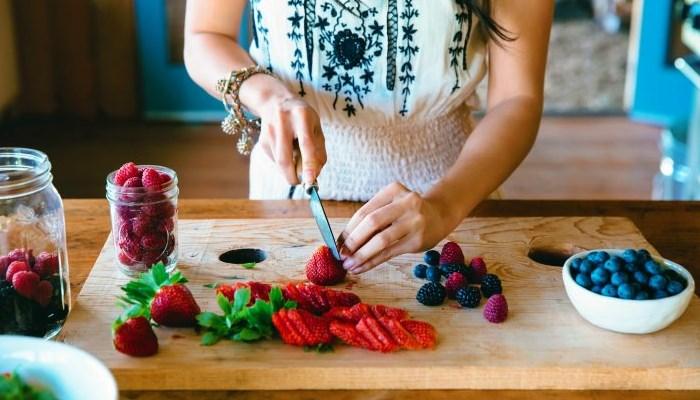 Польза ягод и что они в себе содержат