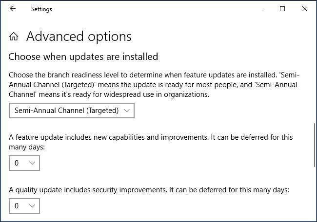 Обновление Windows 10 -5