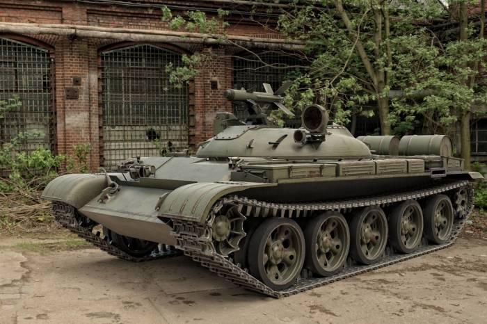 Редкие танки Советского Союза, о которых сегодня знает далеко не каждый