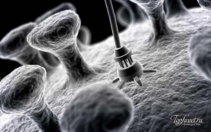 Нанотехнологии. Технологии, которые скоро изменят наш мир