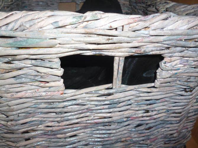 Изумительный handmade: Ящики для тумбы