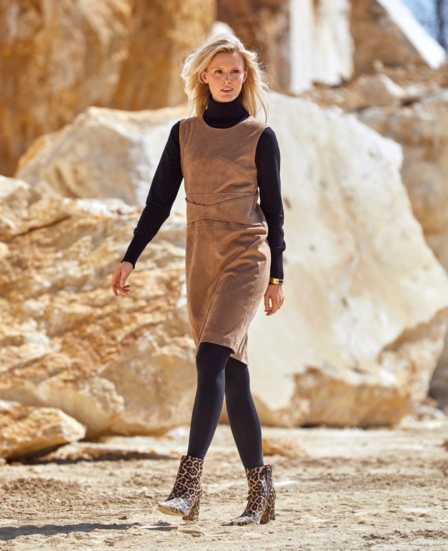 Как правильно ухаживать за верхней одеждой