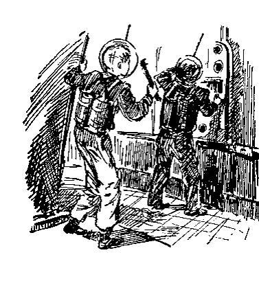 Душегубство и живодёрство в детской литературе