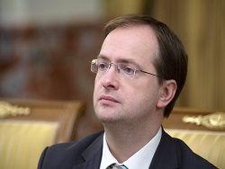 Новость на Newsland: Владимир Мединский: хотелось бы увидеть нового Алексея Толстого