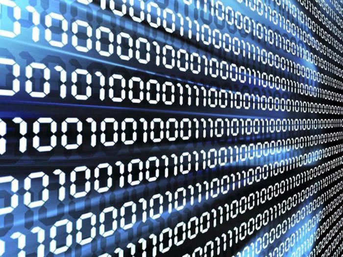 Цифровое кодирование