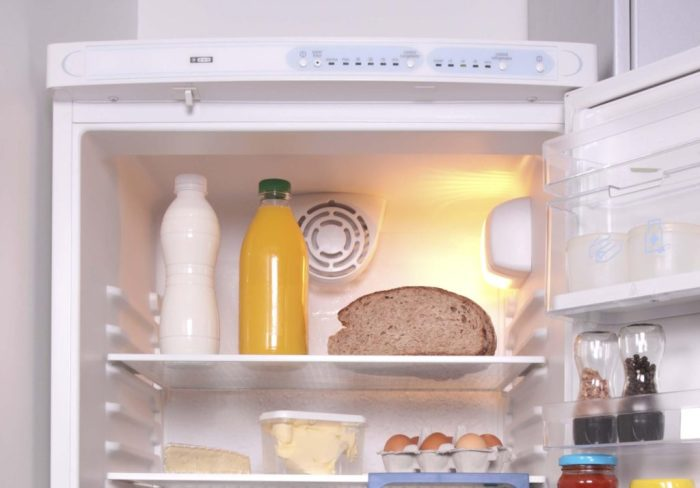 Хлеб будет свежее, если его хранить в холодильнике? /Фото: uborka.co