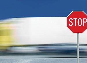 Транзит под запретом