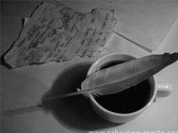 Новость на Newsland: Профессия — писатель